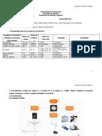preinforme Purificación de precursores orgánicos (Acetanilida)