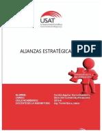 [PDF] ALIANZAS ESTRATEGICAS
