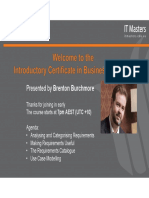 ICBA Week 2 Webinar Slides