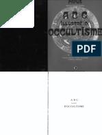 PAPUS. ABC illustré d'occultisme