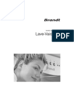 Brandt DFH645