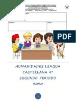 Guía_HUMANIDADES LENGUA CASTELLANA 4 Per 3