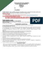 GUIA INFORMATICA GRADO 6.1