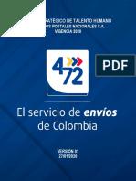 Plan Estrategico de Talento Humano2020.pdf