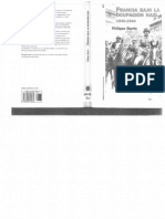 Francia bajo la ocupación nazi - Philippe Burrin.pdf