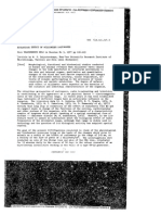 Declassified Russian Millimeter Wave Study 1977 - Implications for 5G