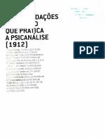 Freud - Recomendações ao Médico.pdf