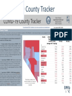 COVID-19 County Tracker