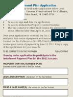 2011installment payment_application100610