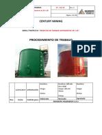 Procedimiento de Trabajo - MONTAJE DE TKAG 20x0.pdf