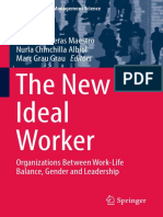 (Contributions to Management Science) Mireia las Heras Maestro, Nuria Chinchilla Albiol, Marc Grau Grau - The New Ideal Worker_ Organizations Between Work-Life Balance, Gender and Leadership-Springer