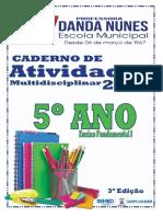 3 Caderno Danda