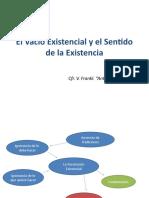 2. El Vacío Existencial y el Sentido de la vida (1)