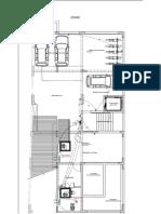 1.- HOTEL DE LA COOPERATIVA CUAJONE-Modelo