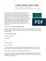 lawebdelingles.com-Cuándo y cómo se utiliza el genitivo sajón en inglés.pdf