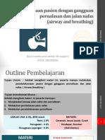 3. Airway Breathing