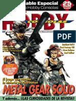 hobby consolas HISTORIA 4