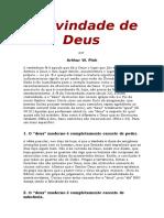 A-Divindade-de-Deus-Arthur-W-Pink.pdf