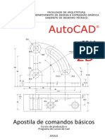 Apostila-AutoCAD-2014