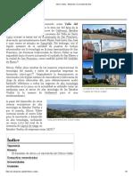 Silicon Valley - Wikipedia, la enciclopedia libre