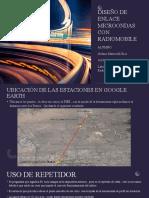 DISEÑO DE ENLACE MICROONDAS CON RADIOMOBILE (1)