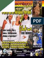 revista ebbo esoterico N° 149-1