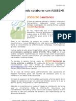 ASSSEM-Sanitarios