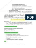 SEMANA 4 - SISTEMA NACIONAL DE GESTIÓN AMBIENTAL