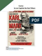 Curso Marx Release