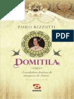Domitila - Paulo Rezzutti