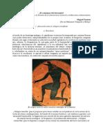 ¡El Comienzo del Derrumbe! Pandemia, Colapso, Democracia Liberal y el Marxismo