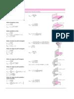 Tablas de eficiencias en aletas (1)