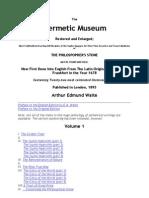 Hermetic Museum