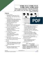 stm8l151k4.pdf