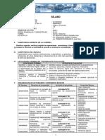 Sílabo de Lóg. y Func. 2020-I contabilidad