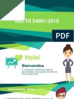 06 Norma ISO TS 54001-2019