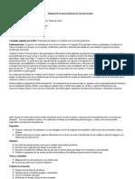 Propuesta de Secuencia Didáctica de Ciencias Sociales