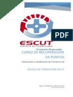 MODULO RECUPERACIÓN DE PUNTOS