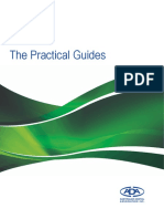 ADA The Practical Guide - 8th edition