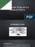 ARQUIECTURA EN LA EDAD ANTIGUA.pptx