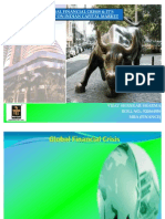 GLOBAL FINANCIAL CRISIS AND ITS IMPACT ON INDIAN