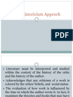 New Historicism Approch.pptx