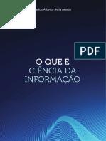 O QUE É CIÊNCIA DA INFORMAÇÃO.pdf