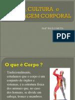 corpolinguagem