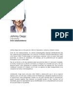 Johnny Depp.docx