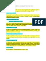 TAREA DE DERECHO PENAL DE LEMO PARA PRIMER PARCIAL