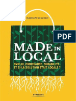 Made in local - Raphael Souchier