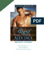 Alex jace- day of rest