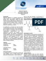 Piroflox-Tabletas