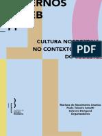 Caderno IEB - Cultura Nordestina No Contexto Urbano Do Sudeste